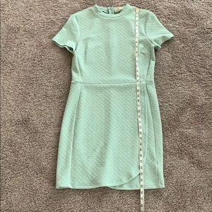 Mint dress size Large